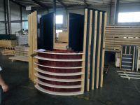 Circular concrete column forms, Concrete column formwork manufacturer