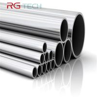 Seamless Welding Titanium Alloy Tube/Pure Titanium Tube