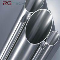 Petroleum Drilling Using ASTM B338 Tc4 Seamless Gr5 Titanium Tube