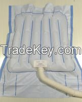 Disposable Surgical Adult Lower Body Forced-Air Warming Blanket For Operation Room
