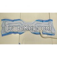Disposable Surgical Adult Upper Body Forced-Air Warming Blanket For Operation Room