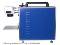 M-Triangel Laser Marking Machine