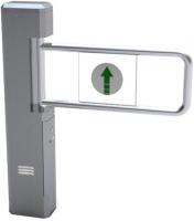 Optical turnstiles pedetstrian gate Swing gate JSTZ4900A
