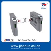 Optical turnstiles pedetstrian gate Swing gate JSTZ3905