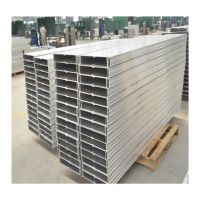 Competitive Price Composite Extruded Aluminum I H Beam for Scaffolding and Building, Formwork Aluminium Beams, U Channel Formwork