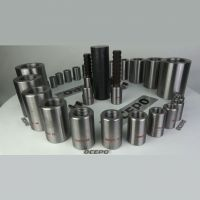 Above 630Mpa Tensile Strength and Qualified Yiled Strength Parallel Threaded Steel Rebar Coupler