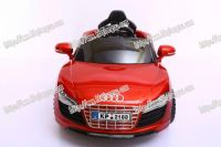 baby plastic four wheel mini electric toy children car