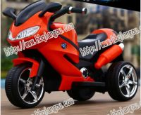three wheels fashion model pedal rechargeable remote control battery children ride mini electric motorcycle