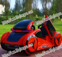 new design special style different colors kids ride vehicle electric toy car