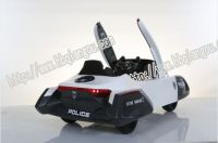 new design remote control cool appearance battery children electric toy car