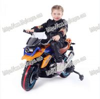 high quality 6V7AH battery rechargeable children ride motorcycle