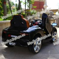 6V4.5AH battery rechargeable bithday gift remote control kid electric mini car