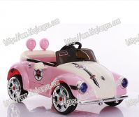 fashion color cool appearance battery power electric vehicle kids cars