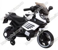 fashion design popular style ABS plastic material battery power rechargeable kids ride electric motorcycle
