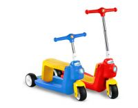 Top Sale Ride on Toy Kids Height Adjustment 3 Wheels children scooter