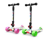 hot sale colorful appearance 3 Wheel Kids Kick Scooter