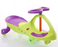 High Quality Hot Sale Baby Swing Car