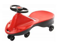 Wiggle Car Outdoor Kids Ride on Toy Baby Swing Car