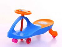 Wiggle Car Child Outdoor Ride on Toy