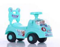 plastic ride on car kids swing car