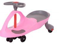 Kids Swing Ride on Toys Swing Car Baby Toys
