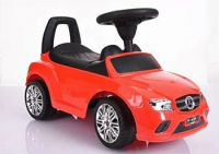 hot sale cplor appearance toy baby ride children swing car