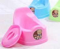 Plastic Baby Use Toilet & Baby Toilet Trainer
