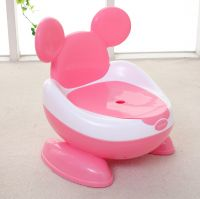 high quality wholesale cheap colorful baby toilet