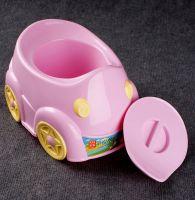 cheap hot sale wholesale special design portable baby toilet