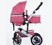high quality special design 4 wheels Baby Stroller