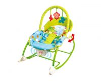 Hot item musical baby rocking chair baby multi-function swing