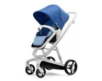 colorful design foldable 4 wheels Baby Stroller