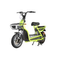 Shock Absorber Electric Moped Bike, Electric Mopeds and Scooters 6 Tubes