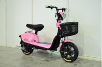Princess Model Pink Color Lady s Electric City Bike Bicycle with Long Distance Riding