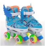 Professional Roller Semi Soft Adjustable Skate