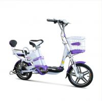 high performance 14        Promotion Small Electric Bike
