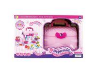 wholesale quality plastic set of little kids toys