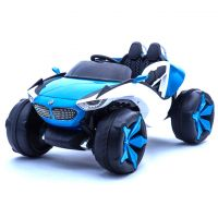 quality and fashion Battery Power 12v Remote Control Big Size For Children