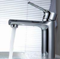 High quality refine brass basin faucet