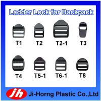 Adjustable Tension lock/Ladder Lock Buckle(Bag Accessories)