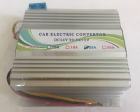 Car Electric Converter (D45A)