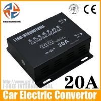 Car Electric Converter