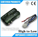 High to Low Impedance Converter