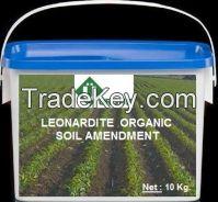 Urgub Leonardite Organic Humic Acid