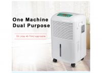 Best room dehumidifier LT-HC50 moveable home dehumidifier with air filter function