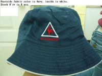 bucket hat/winter cap