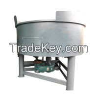 HaiHua Professional manufacture Flat mouth Hay Mixer Machine