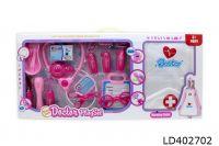 Doctor Set 18 PCS (Pink)