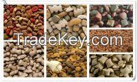 2018 china  Hot Sales Good Quality High Tech Pet Food Processing Line
