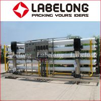 China Made RO Water Treatment Plant With Good Price